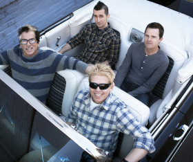 The Offspring - Credit Sam Jones[1]