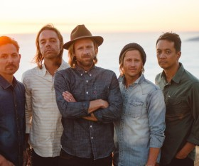 Switchfoot - credit Chris Burkard