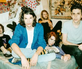 Grouplove_Credit James Marcus Haney